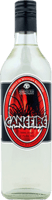 Small canefire canefire white up rum