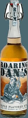 Medium roaring dans maple rum 400px b