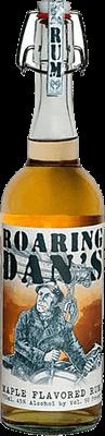 Roaring dans maple rum 400px b