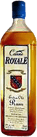 Small canne royale  extra old rum