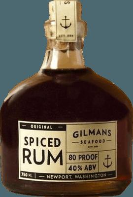 Medium gilmans spiced rum 400px b