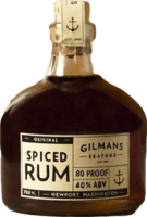 Small gilmans spiced rum 400px b