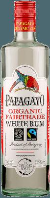 Medium papagayo white rum 400px b