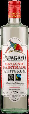 Papagayo white rum 400px b