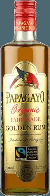 Medium papagayo golden rum 400px b