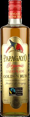 Papagayo golden rum 400px b