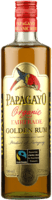 Small papagayo golden rum 400px b