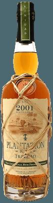 Medium plantation trinidad 2001 rum 400bpx