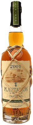 Medium plantation trinidad 2001 rum 400bpx