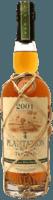 Small plantation trinidad 2001 rum 400bpx