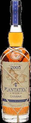 Plantation trinidad 2005 rum 400px b
