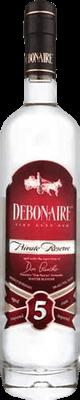 Debonaire 5 year rum 400px b