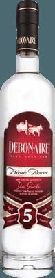 Medium debonaire 5 year rum 400px b