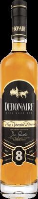 Debonaire 8 year rum orginal 400px b