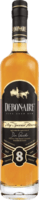 Small debonaire 8 year rum orginal 400px b