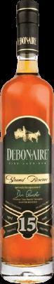 Debonaire 15 year rum 400px b