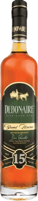 Medium debonaire 15 year rum 400px b