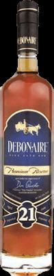 Debonaire 21 year rum 400px b