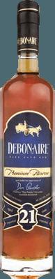 Medium debonaire 21 year rum 400px b