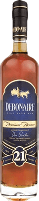 Medium debonaire 21 year rum 400px b