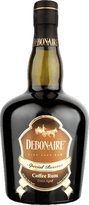 Medium debonaire coffee rum 400px b
