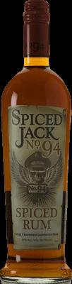 Calico jack  94 proof spiced rum orginal 400px b