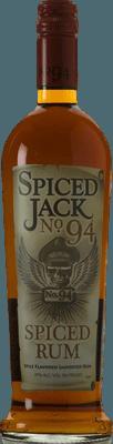 Medium calico jack  94 proof spiced rum orginal 400px b