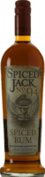 Small calico jack  94 proof spiced rum orginal 400px b
