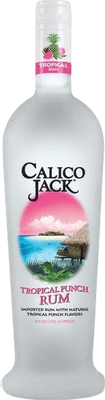 Calico jack tropical punch rum 400px b