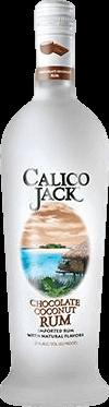 Calico jack chocolate coconut rum 400px b