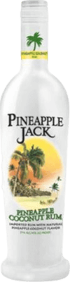 Calico jack pineapple coconut rum 400px b