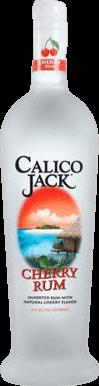 Calico jack cherry rum 400px b