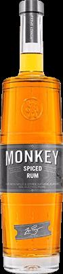 Monkey spiced rum 400px