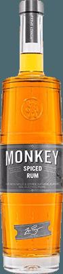 Medium monkey spiced rum 400px