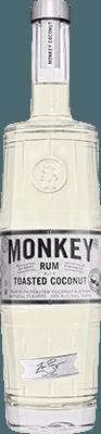 Medium monkey coconut rum 400px