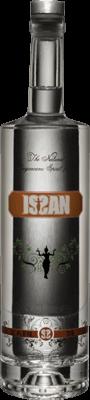 Issan light rum b