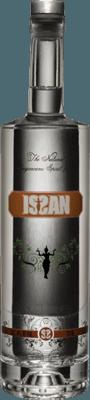 Medium issan light rum b