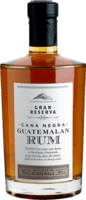 Small cana negra gran reserva rum