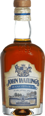 John waitlings buena vista rum 400px b