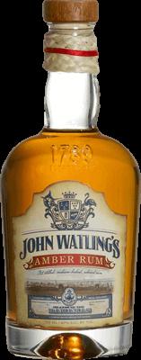 John waitlings amber rum 400px b