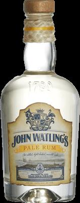 John waitlings pale rum 400px b
