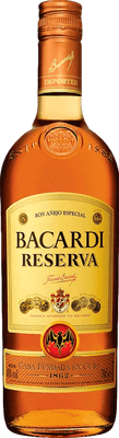 Bacardi reserva rum 400px b