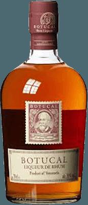 Medium diplomatico botucal rum