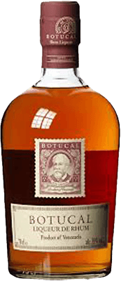Medium diplomatico botucal rum