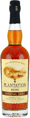 Medium plantation original dark rum