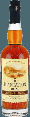 Medium plantation original dark rum