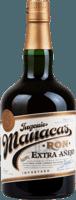 Small ingenio manacas extra anejo rum