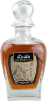 Small old man rum project one rum