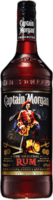 Small captain morgan dark rum