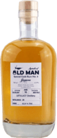 Old Man Spirits Special Cask Rum No. 3 - Guyana Cask Strength 16-Year rum